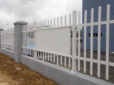 围墙护栏GZ-AO系列