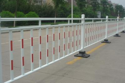 道路护栏PF-C系列