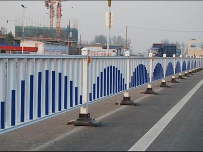 道路护栏GF-CQ